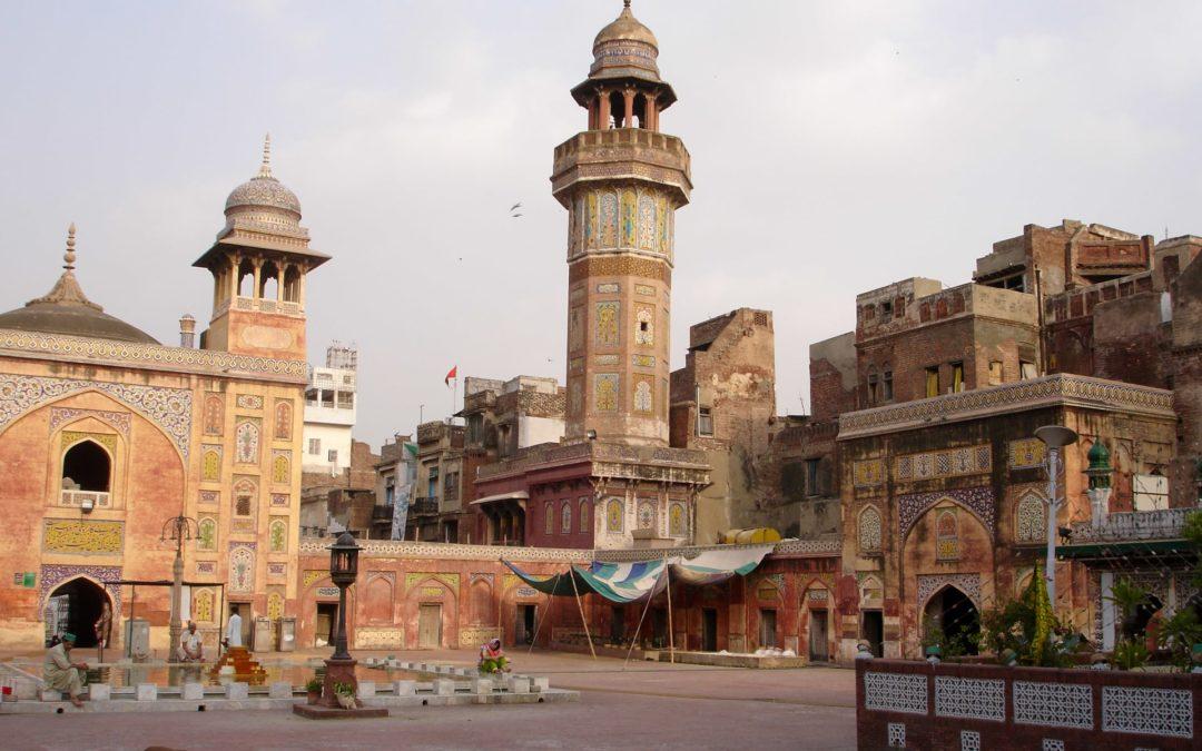 Khyber and Punjab