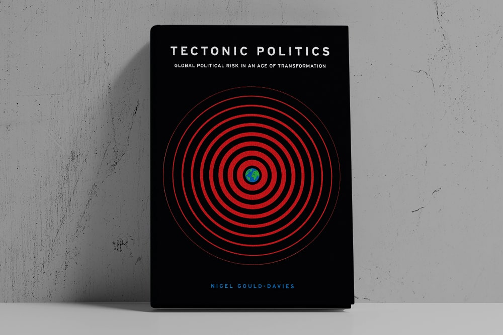 Tectonic Politics